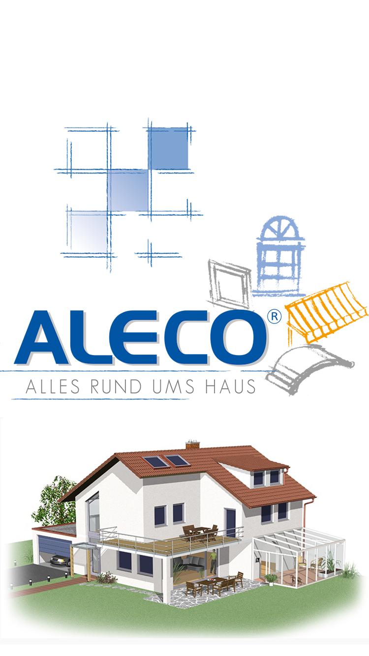Sonnenschutz T Ren Fenster Aleco Gmbh Speyer